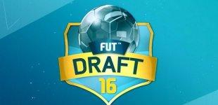 FIFA 16. Демонстрация режима FUT Драфт