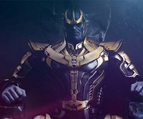 Вот почему Танос остался без брони в«Войне Бесконечности»