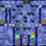 Скриншот Robot Rescue 2