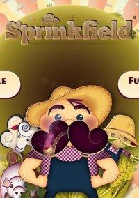 Обложка Sprinkfield