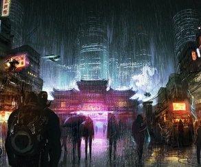 Продолжение Shadowrun Returns вышло на Kickstarter
