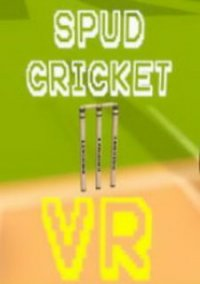 Spud Cricket VR – фото обложки игры