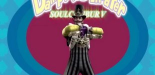 Soul Calibur V. Видео #9