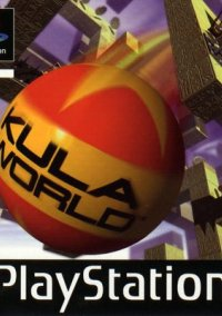 Обложка Kula World