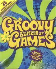 Обложка Groovy Bunch of Games