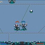Скриншот Speedball 2: Brutal Deluxe – Изображение 3