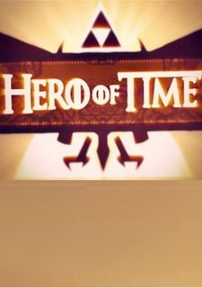 The Hero of Time