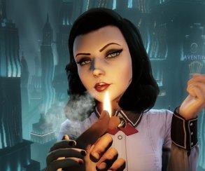 Опубликован новый трейлер Bioshock Infinite: Burial at Sea