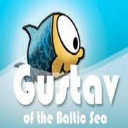 Обложка Gustav of the Baltic sea