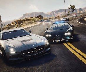 Увольнения задержат разработку новой Need for Speed