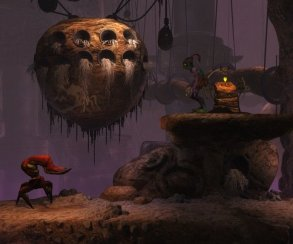 Серия Oddworld может вернуться на консоли Xbox