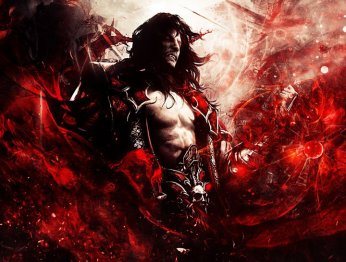 Рецензия на Castlevania: Lords of Shadow 2