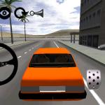 Скриншот Car Simulator 3D 2014 (I) – Изображение 5