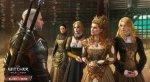 Геральт попадает в грибное королевство на скриншотах из «Крови и вина» - Изображение 1