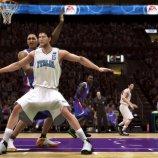 Скриншот NBA Live 08