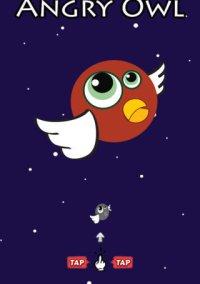 Обложка Angry Owl