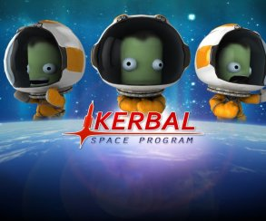 Kerbal Space Program нацелилась на Xbox One