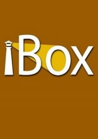 Обложка iBox3D