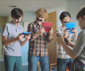 Портативная Mario Party возглавила японские чарты