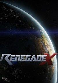 Обложка Renegade-X