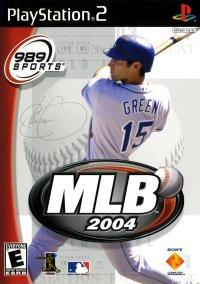 Обложка MLB 2004