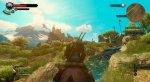 Достигла ли Blood and Wine уровня графики из роликов с E3 2014? - Изображение 10
