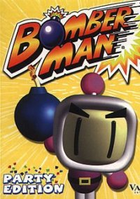 Обложка Bomberman Party Edition