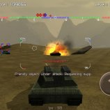Скриншот Armored Forces: World of War