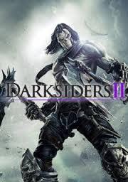 Обложка Darksiders II: Argul's Tomb