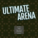Скриншот Ultimate Arena