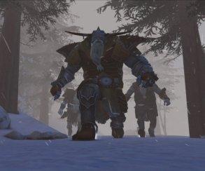Третье дополнение к Neverwinter проклянет Долину ледяного ветра