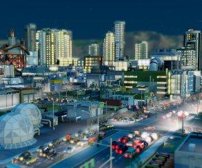 SimCity продолжает создавать проблемы пользователям