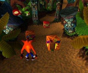 Activision опровергла продажу прав на серию Crash Bandicoot