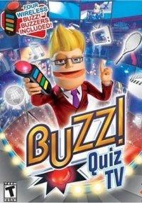 Обложка Buzz! Quiz TV Bundle