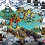 Скриншот A Druid's Duel – Изображение 1