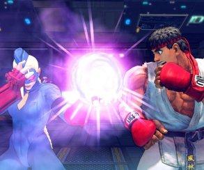 Герои Ultra Street Fighter 4 схлестнулись в новых трейлерах