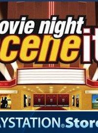 Обложка Scene It? Movie Night