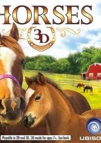 Обложка Horses 3D