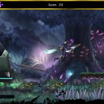 Скриншот Blazefall Binalblades – Изображение 4