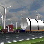 Скриншот Heavyweight Transport Simulator  – Изображение 1