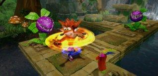 Crash Bandicoot N. Sane Trilogy. Релизный трейлер с E3 2017