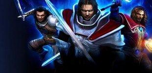 Dungeon Hunter: Alliance. Видео #1
