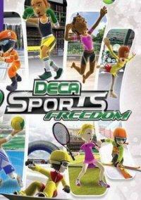 Обложка Deca Sports Freedom