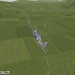 Скриншот European Air War – Изображение 1