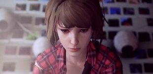 Life is Strange: Episode 4 - Dark Room. Трейлер E3 2015