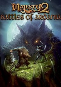 Обложка Majesty 2: Battles of Ardania