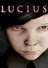 Lucius – фото обложки игры