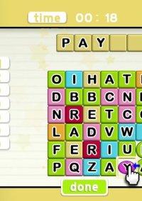 Обложка Challenge Me: Word Puzzles