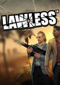 Обложка LAWLESS