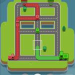 Скриншот RGB Express: Mini Truck Puzzle – Изображение 7